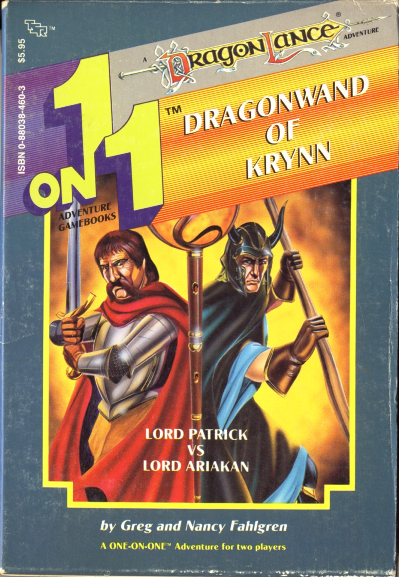 Donjons & Dragons - 1 contre 1 1on1_10box