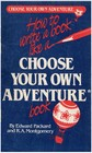 Choose Your Own Adventure (1979-1998)