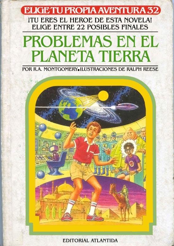 Elige tu their aventura #17 - El Expreso DE LOS VAMPIROS (timun mas, 1983)