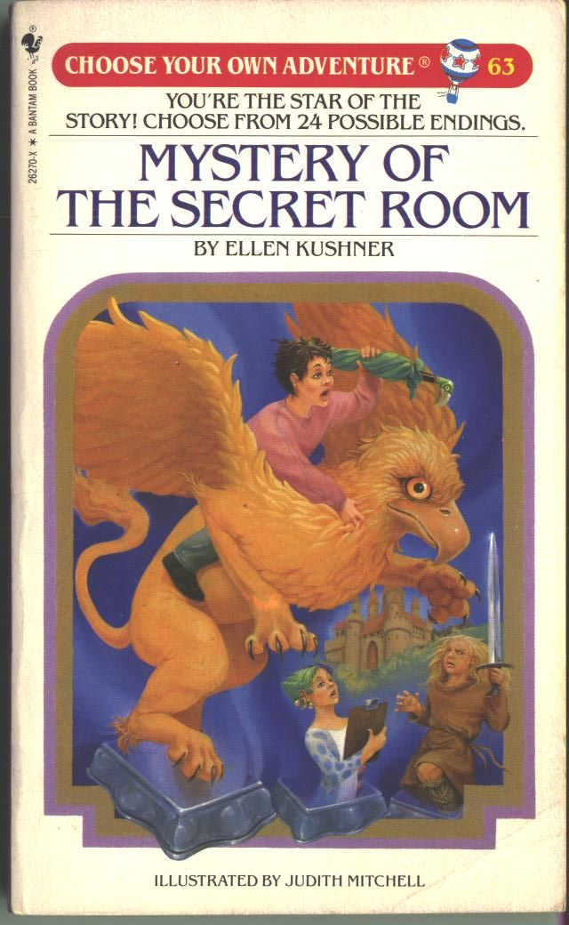 Summary of the mystery of the secret room by enid blyton