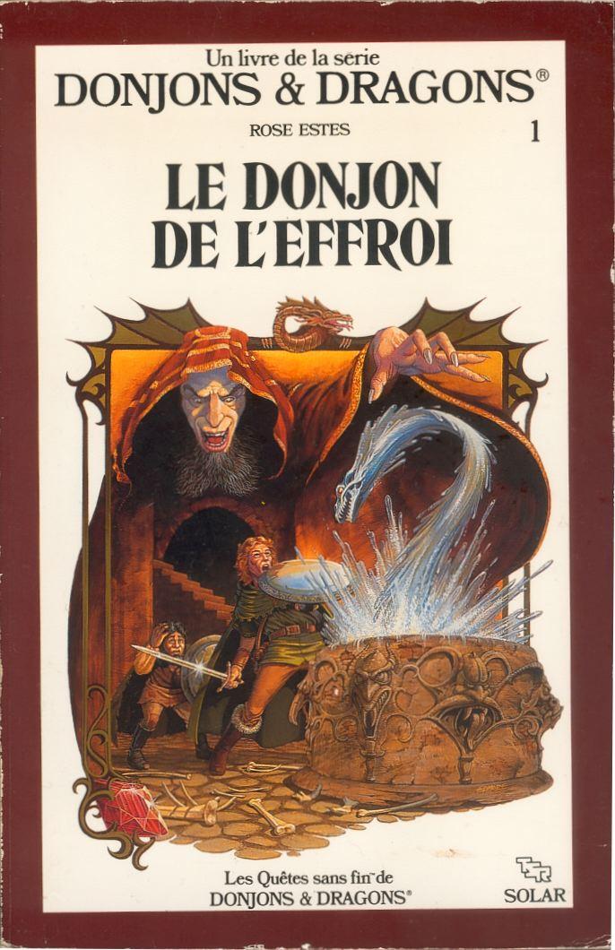 Un Livre Dont Vous Etes Le Héros  Eq01f
