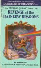 Revenge of the Rainbow Dragons