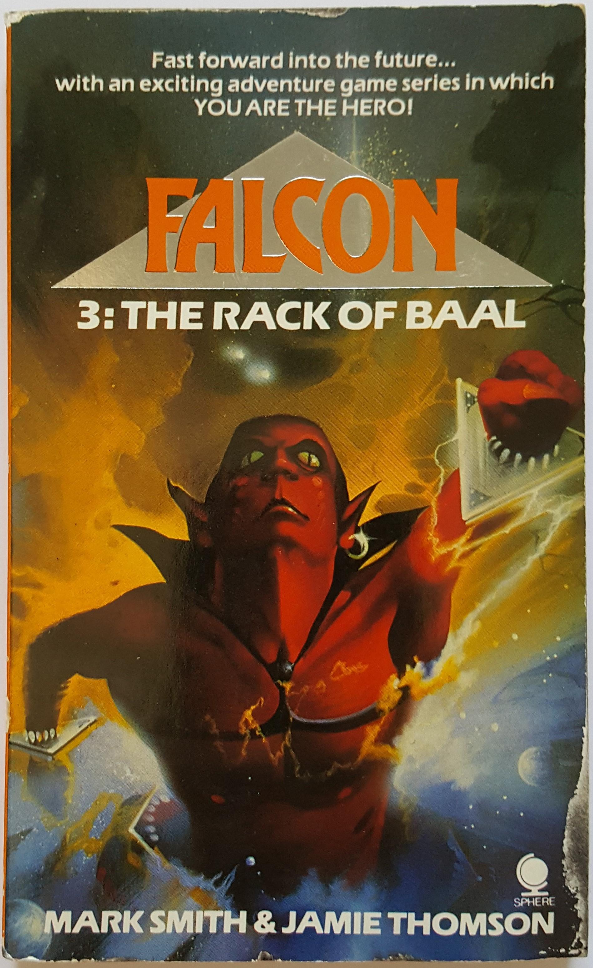 [Loufoque]   Donnez un nouveau titre aux LDVELH - Page 30 Falcon3