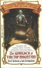 The Warlock of Firetop Mountain (American cover)