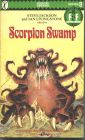 Scorpion Swamp (original cover)