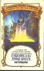 Caverns of the Snow Witch (American cover)