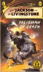 Talisman of Death (British cover)