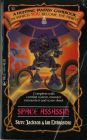 Space Assassin (American cover)