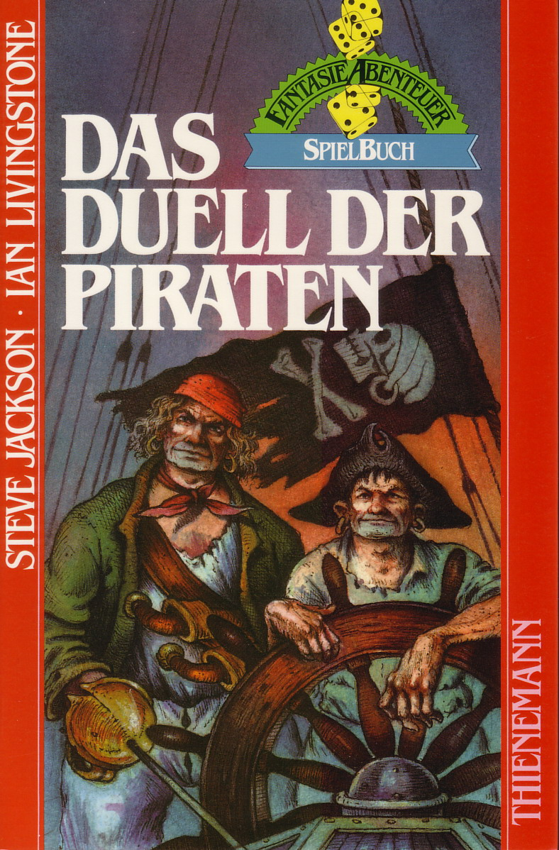 piraten duell