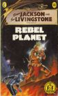 Rebel Planet (British cover)
