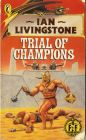 Trial of Champions (British cover)