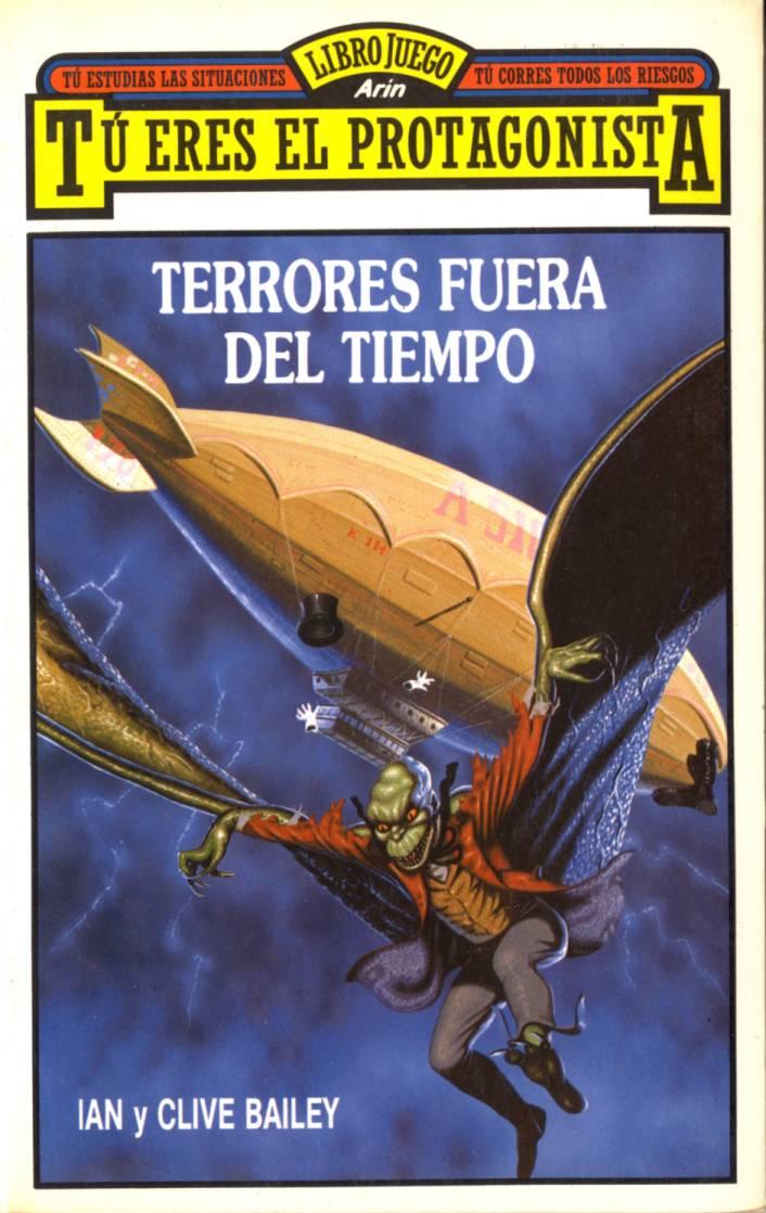 Item terrores fuera del tiempo demian 39 s gamebook web page for Fuera de tiempo
