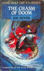 The Chasm of Doom (Red Fox cover)