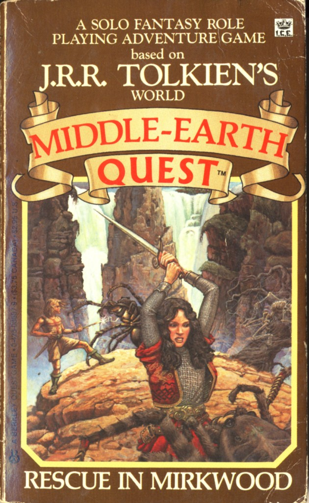 middle earth moria and agmar pdf