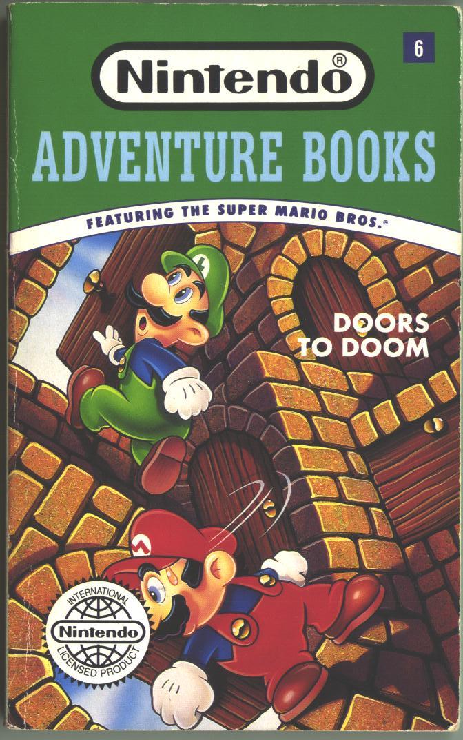 Books pdf adventure