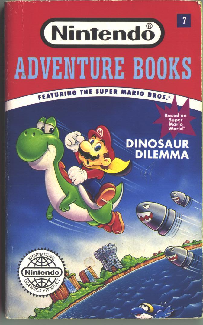 Island Of Adventure Book