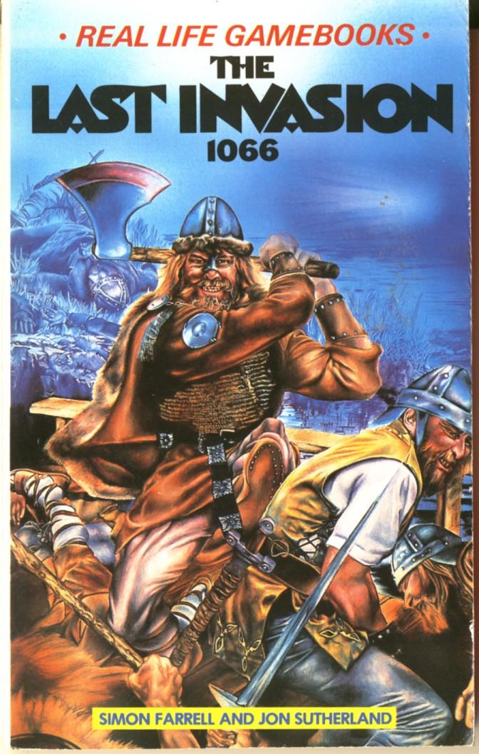 1066 invasion