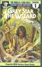 Grey Star the Wizard (British cover)